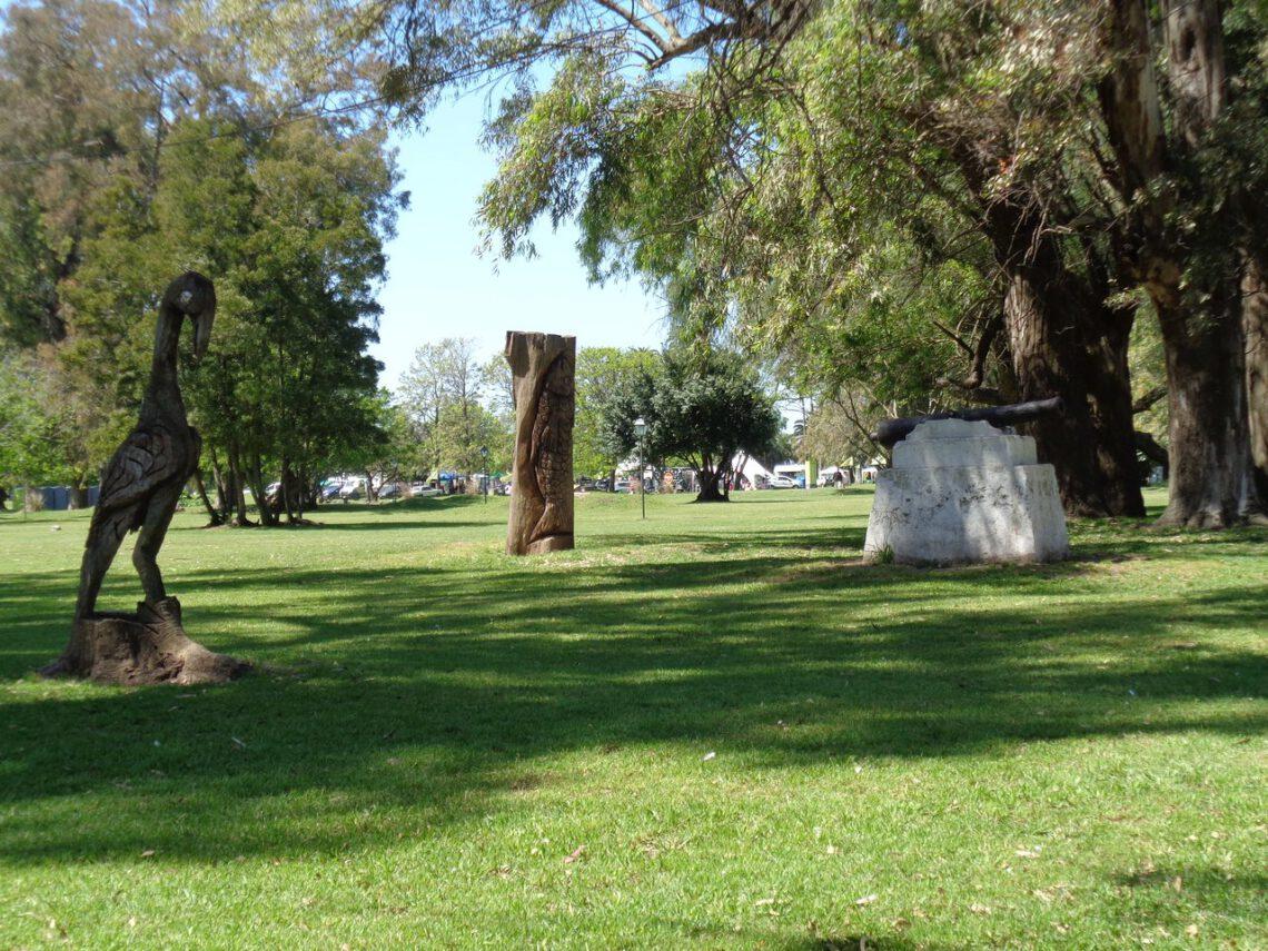 Parque Libres del Sur, Chascomús