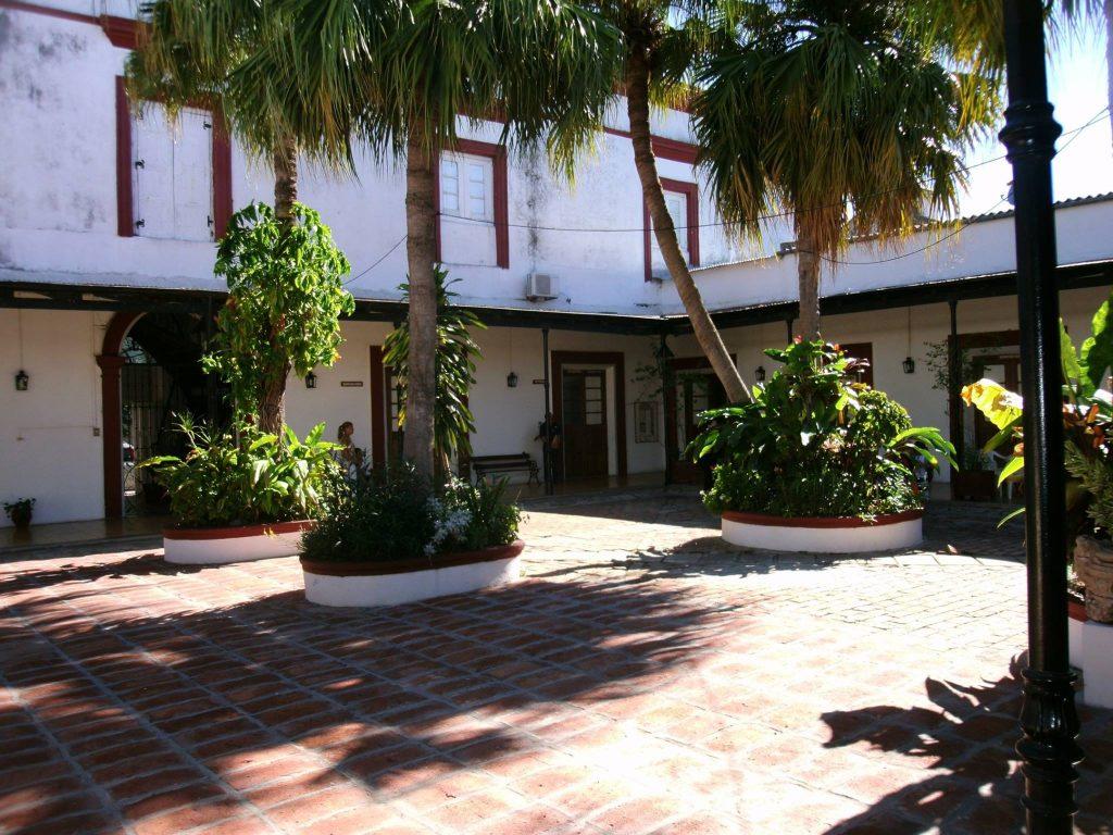 Casa de la Cultura de Goya, Corrientes