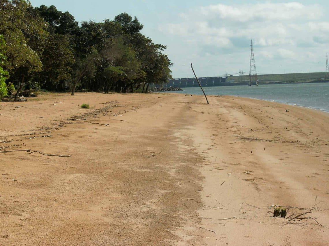 Isla Apipé Grande, Ituzaingó, Corrientes