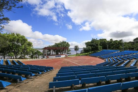Anfiteatro Salvador Sena de Ituzaingó, Corrientes
