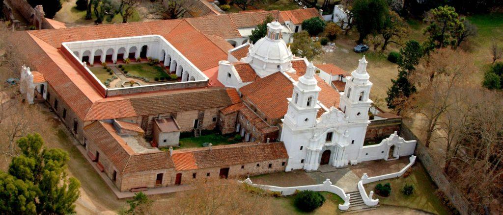 Estancia de Santa Catalina, Córdoba