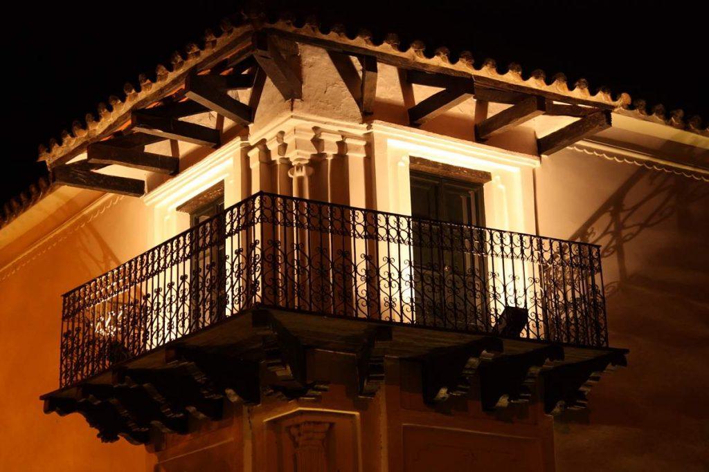 Museo Provincial Marqués de Sobremonte de la Ciudad de Córdoba