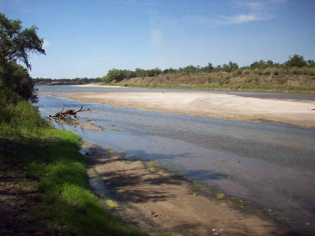 río Gualeguay, Entre Ríos