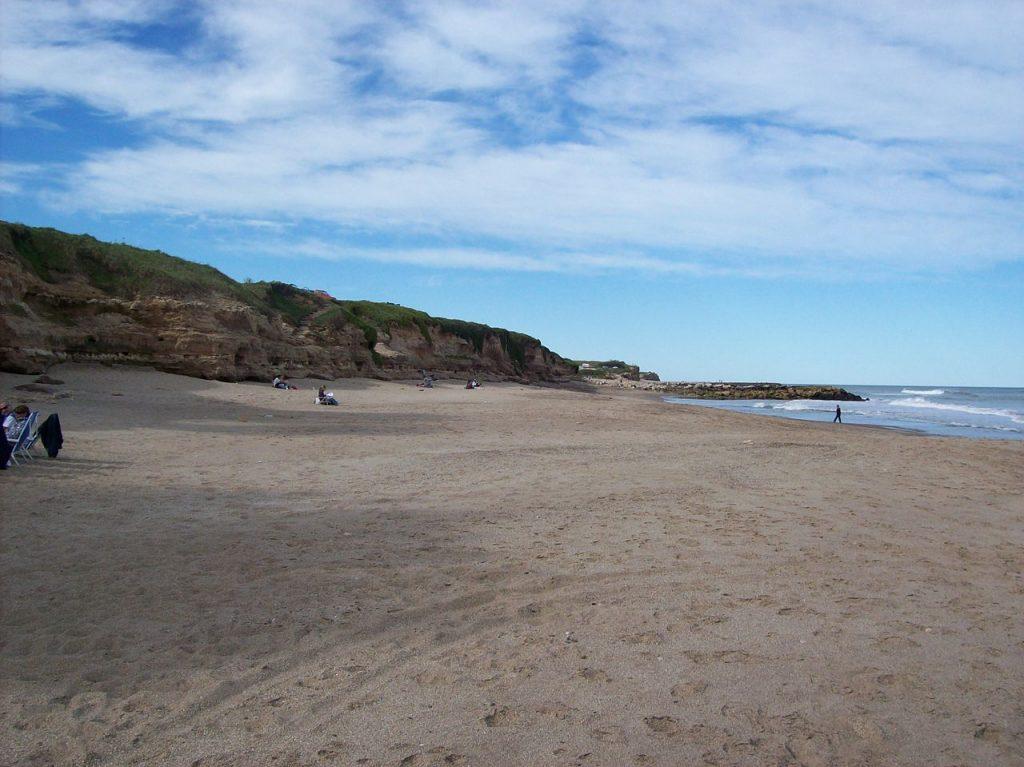 Playa de Chapadmalal