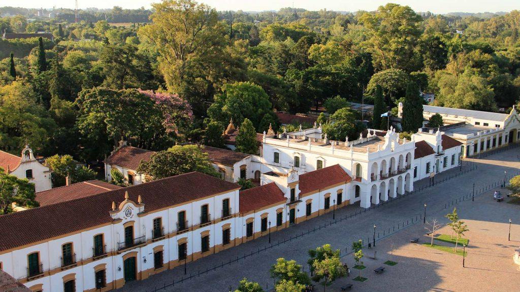 Complejo Museo Udaondo Luján