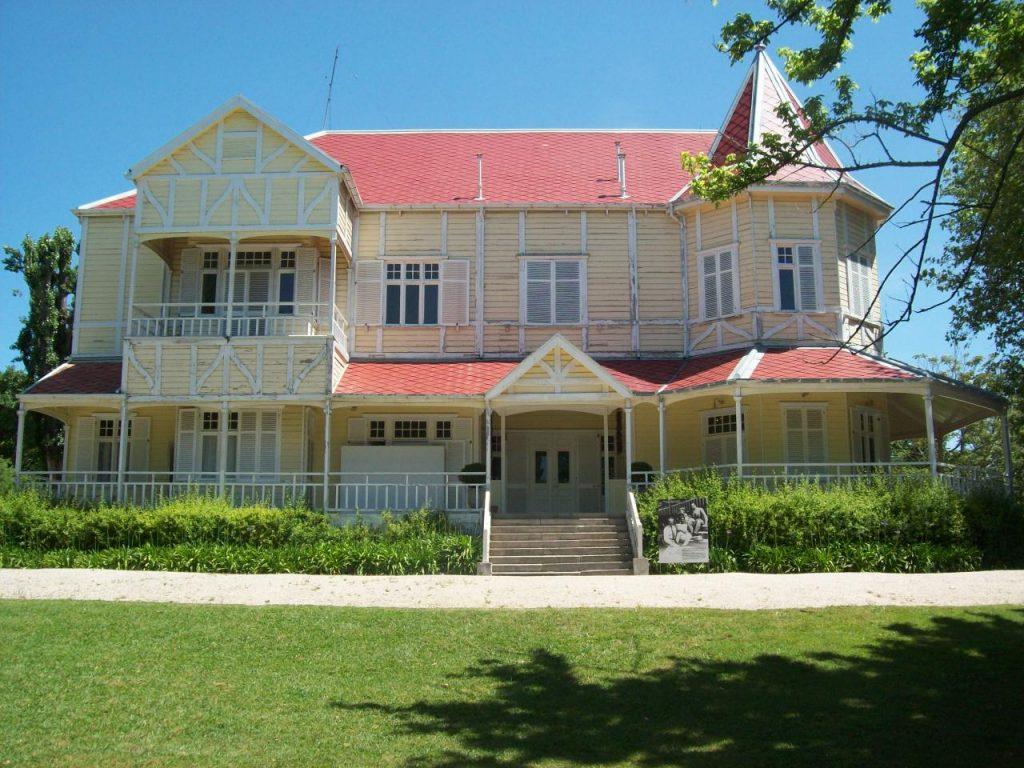 Villa Victoria, Mar del Plata