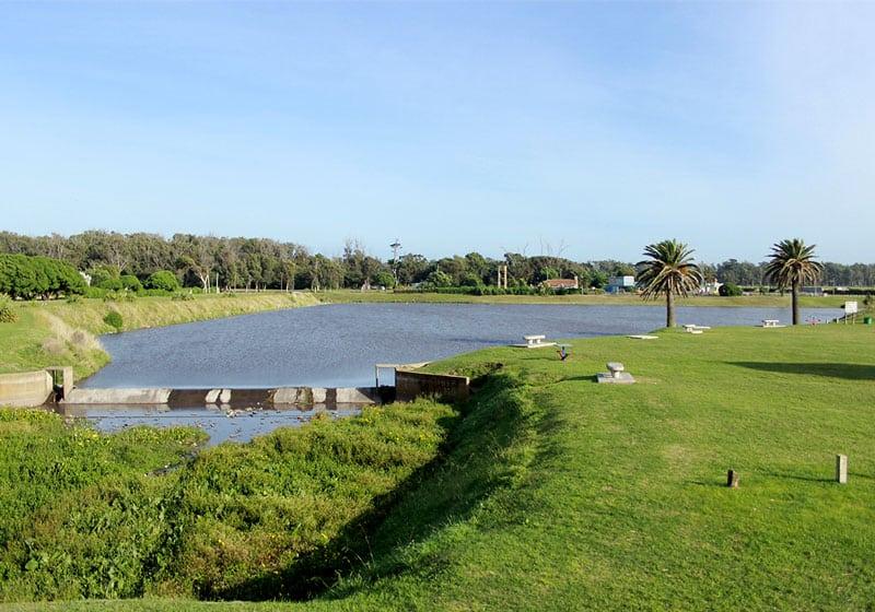 Parque Camet, Mar del Plata