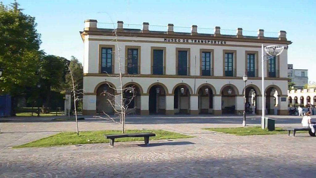 Museo del Transporte de Luján