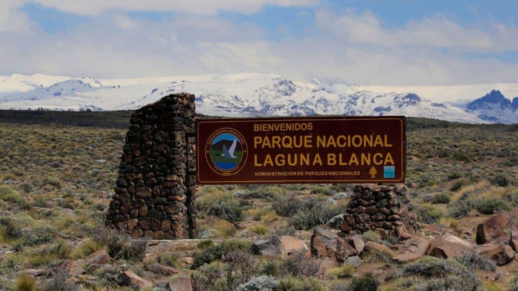 Parque Nacional Laguna Blanca, Neuquén