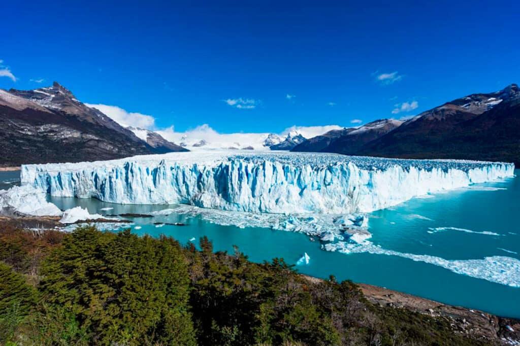 Parque Nacional Los Glaciares - Glaciar Perito Moreno