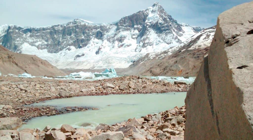 Parque Nacional Perito Moreno, Santa Cruz - foto argentina.gob.ar