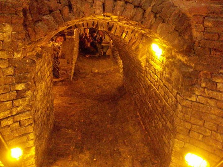 Paseo de los Túneles de San Pedro - gcfsanpedro.wordpress.co