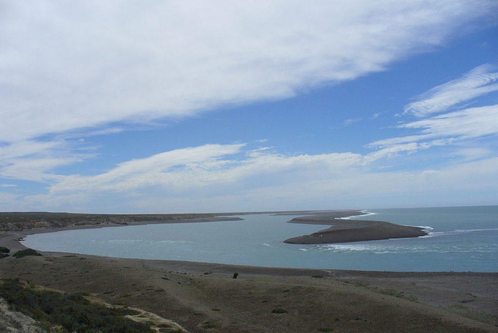 Caleta Valdés, Chubut