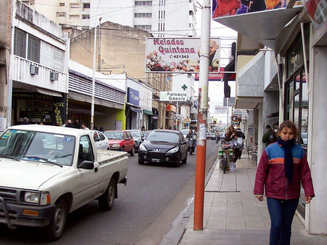 San Nicolás de los Arroyos, Buenos Aires