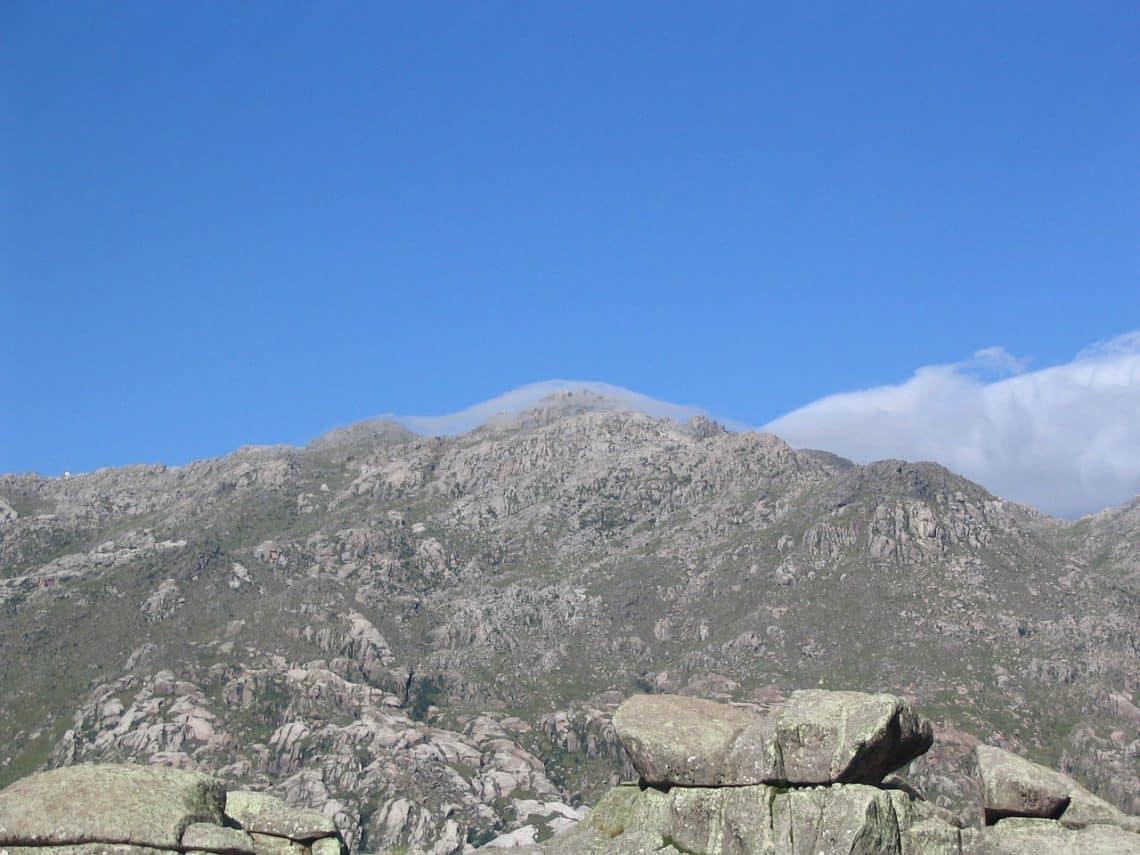 Cerro Champaquí, Córdoba
