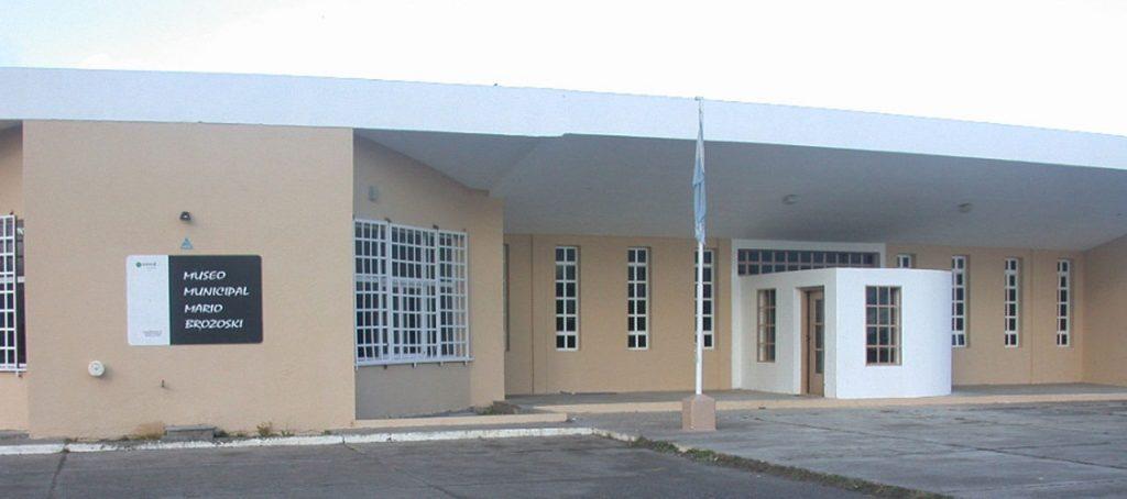 Museo Municipal Mario Brozoski, Puerto Deseado, Santa Cruz