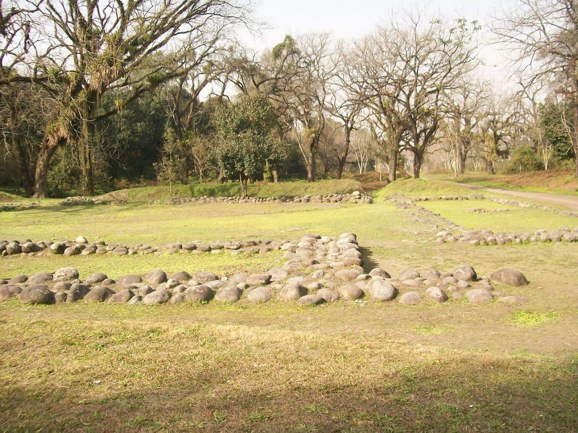Ruinas de Ibatin, Tucumán