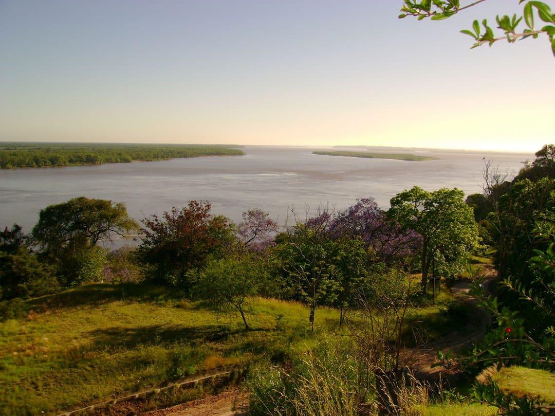 Camping Toma Vieja, Paraná, Entre Ríos