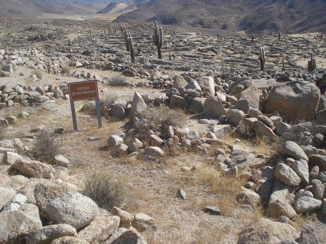 Ruinas de Tastil, Qhapaq Ñan Salta - Camino del Inca