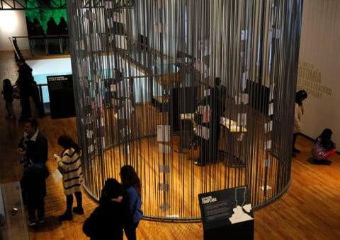 Museo de Ciencias Naturales Angel Gallardo, Rosario