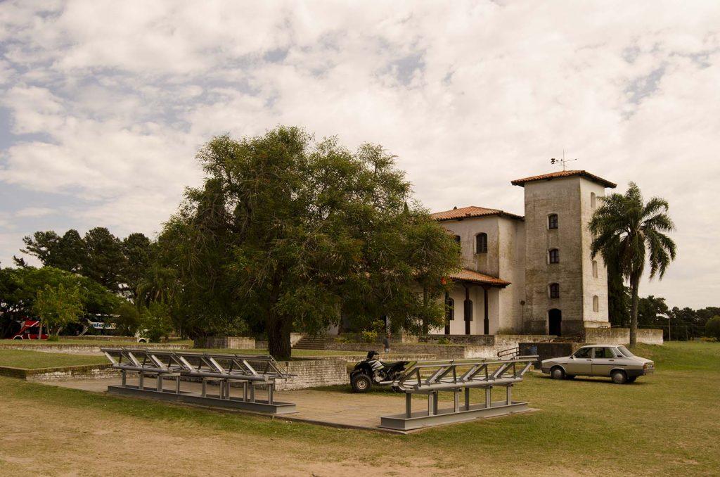 Parque Arqueológico Santa Fe la Vieja