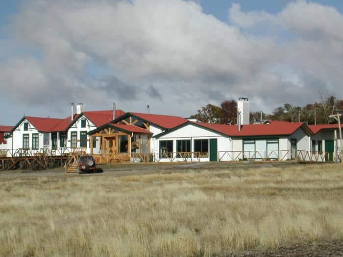 Estancia Aurelia Lodge, Río Grande, Tierra del Fuego
