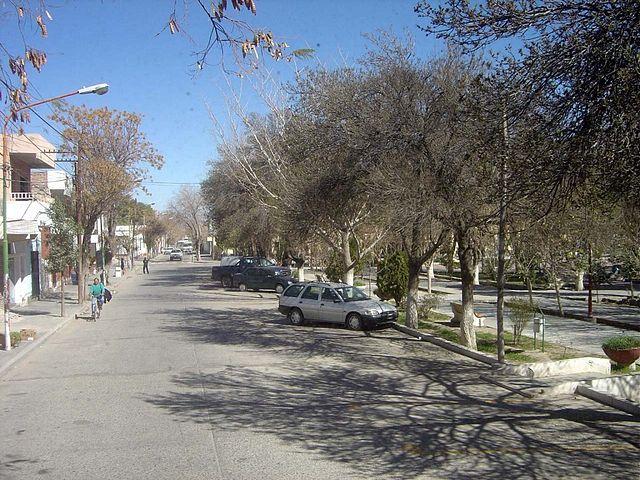 Santa María, Catamarca