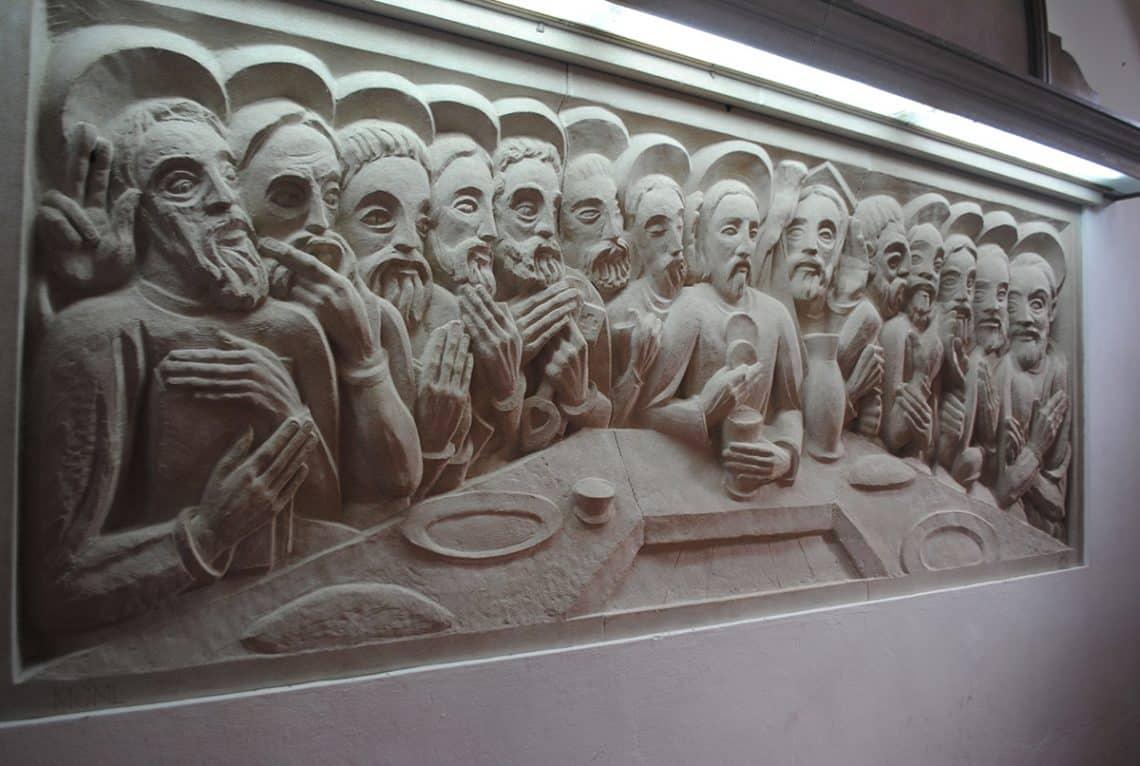 Museo de Arte Sacro, Rosario