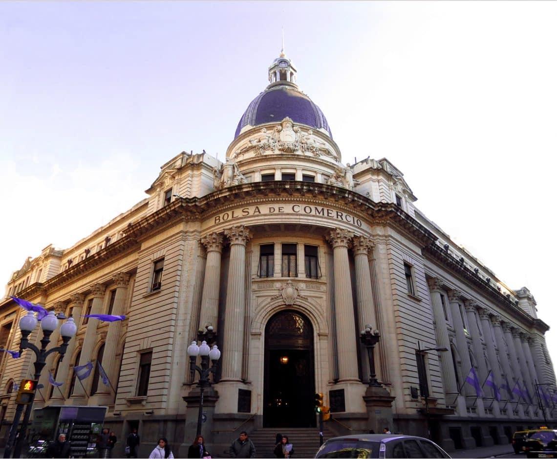 Bolsa de Comercio, Rosario