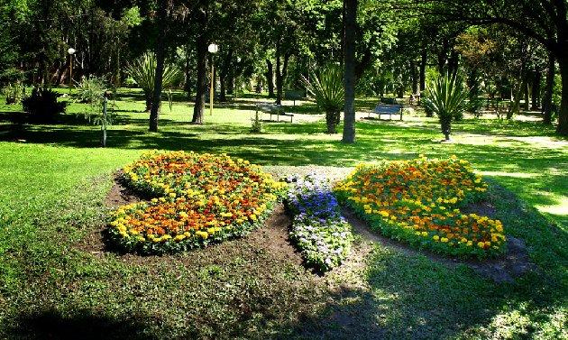 Jardín Botánico de la Ciudad de Santa Fe