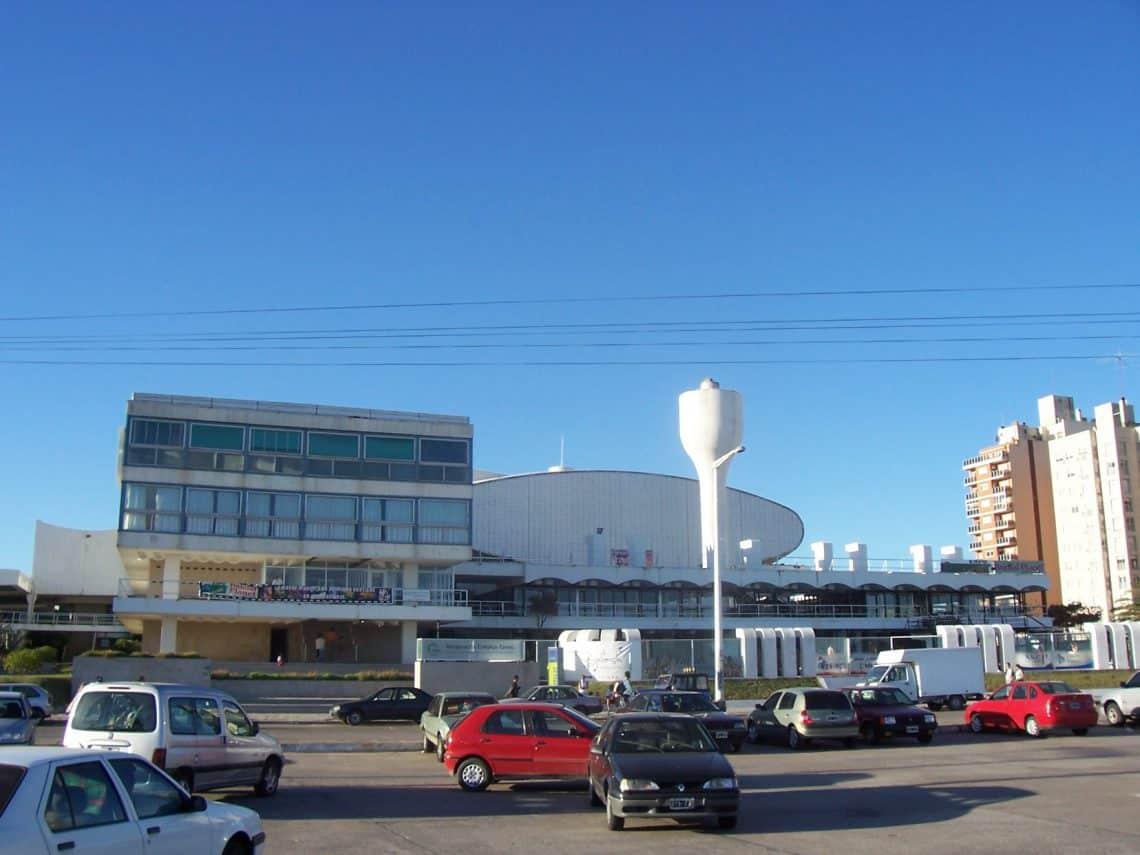 Casino de Necochea