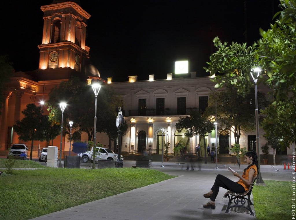 Catedral Basílica y Casa de Gobierno de San Fernando del Valle de Catamarca