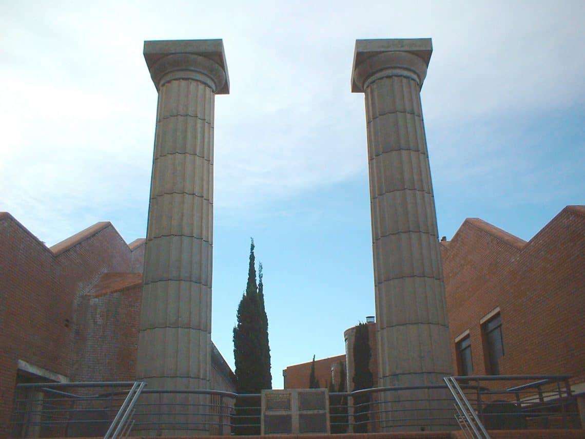 Centro Cultural Parque de España, Rosario