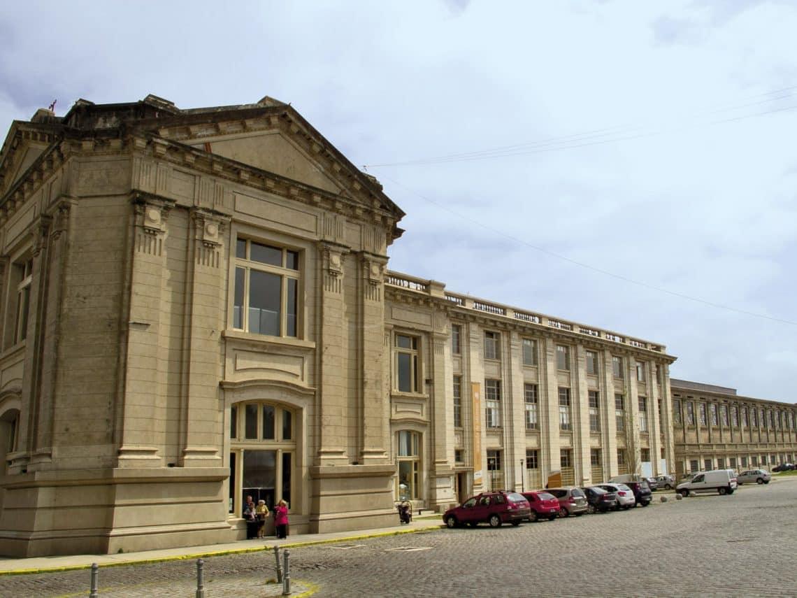 Estación Belgrano de la ciudad de Santa Fe
