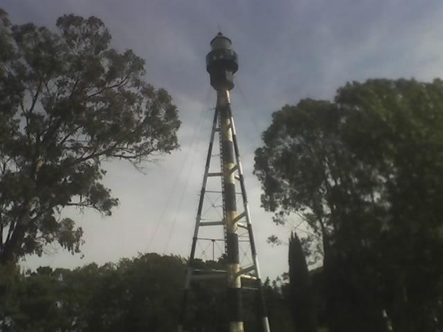 Faro San Antonio, San Clemente del Tuyú