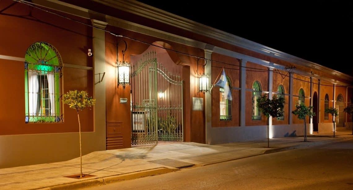 Museo Las Lilas, San Antonio de Areco