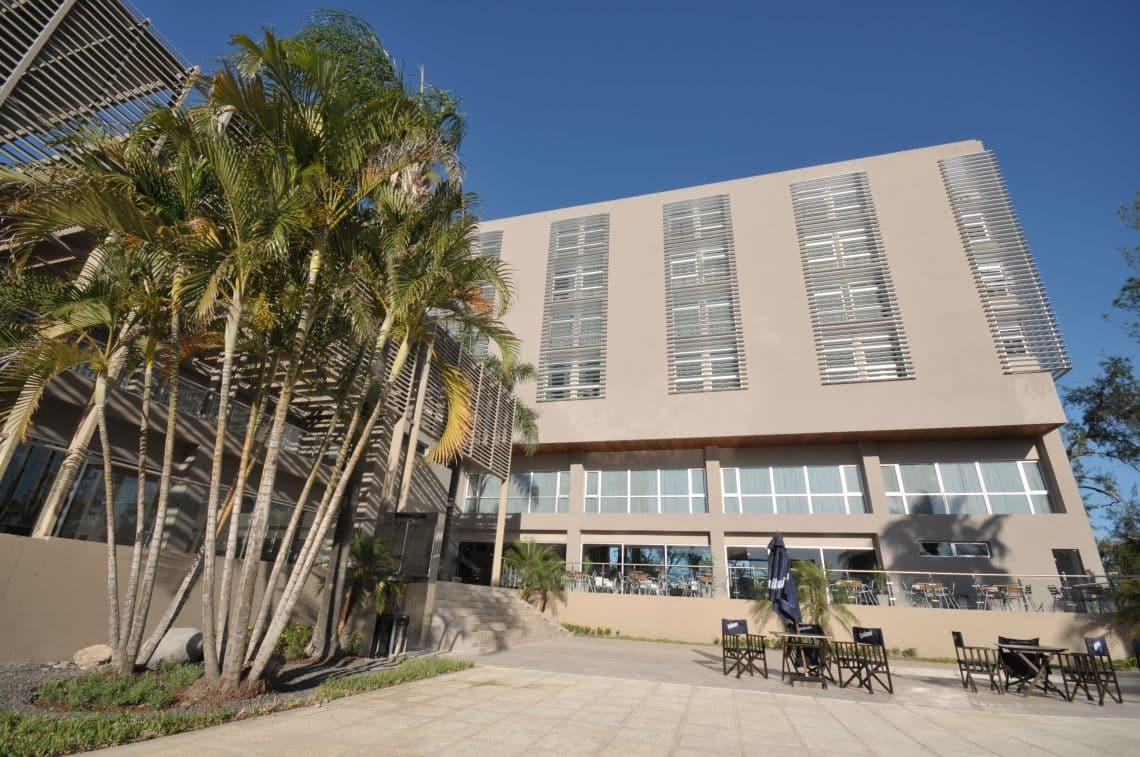 Hotel Gualok, Roque Saenz Peña, Chaco