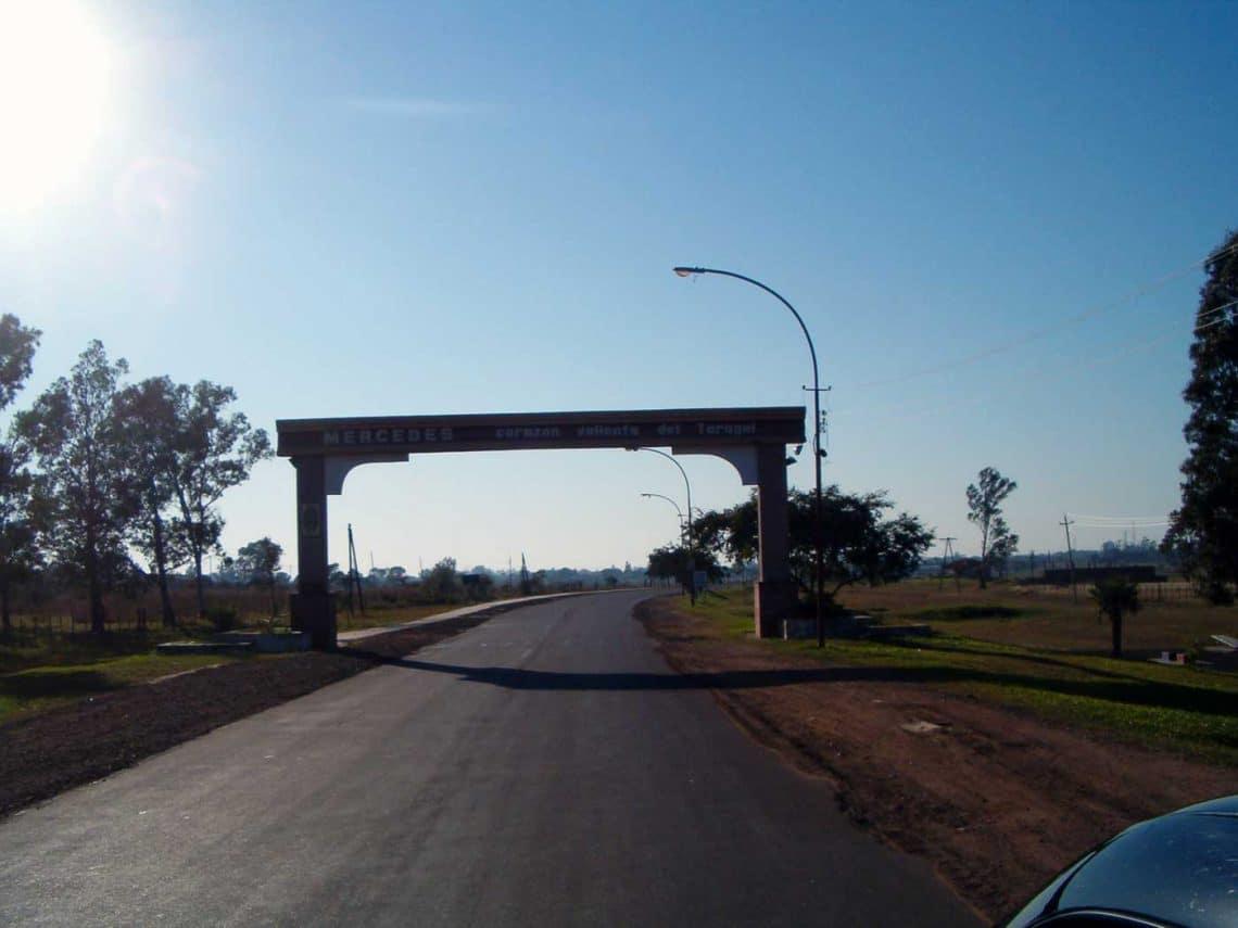 Mercedes, Corrientes