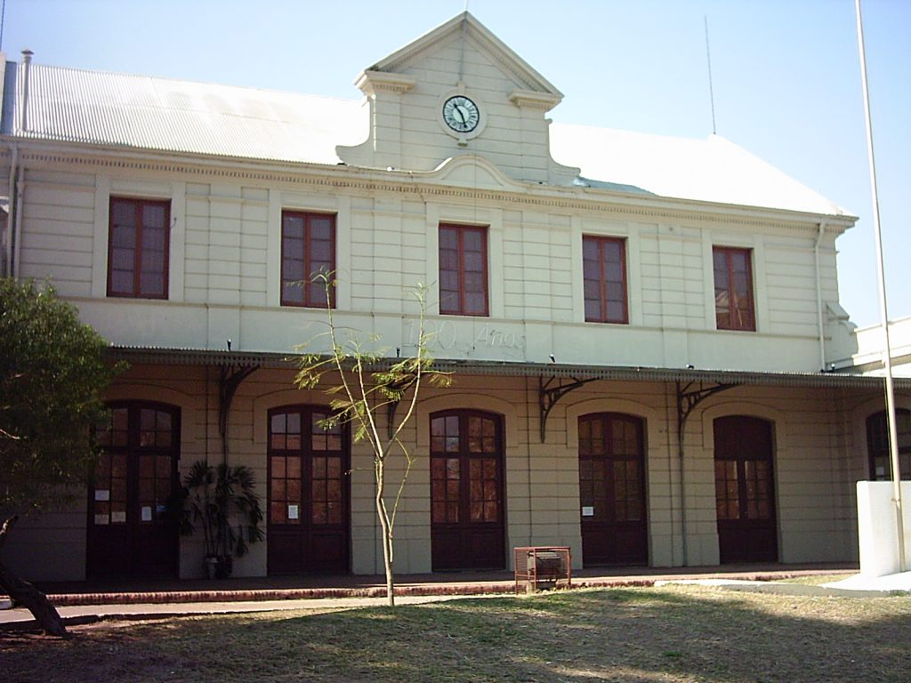 Museo de Ciencias Naturales de Resistencia, Chaco