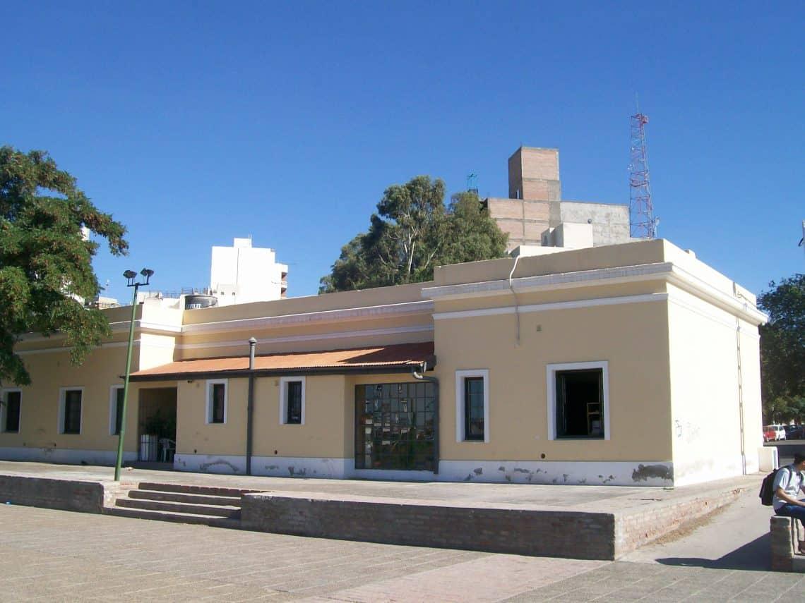 Museo de la Ciudad Paraje Confluencia, Neuquén Capital