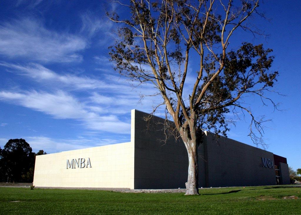 Museo de Bellas Artes de la ciudad de Neuquén