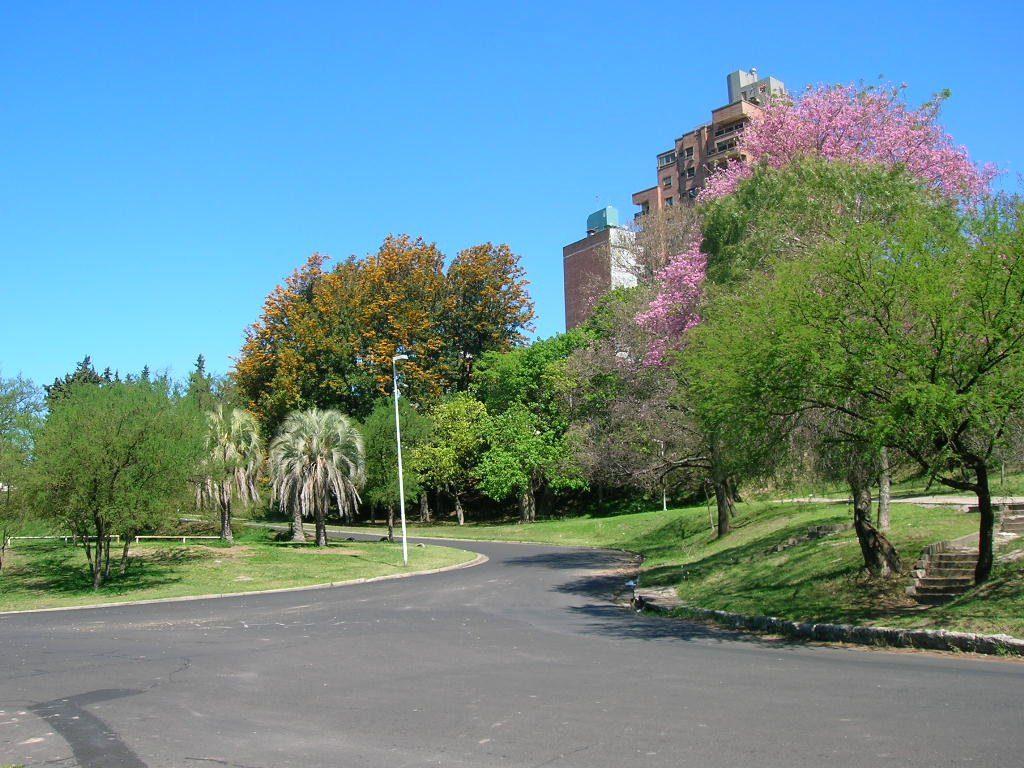 Parque Urquiza de Paraná, Entre Rios - Panoramio