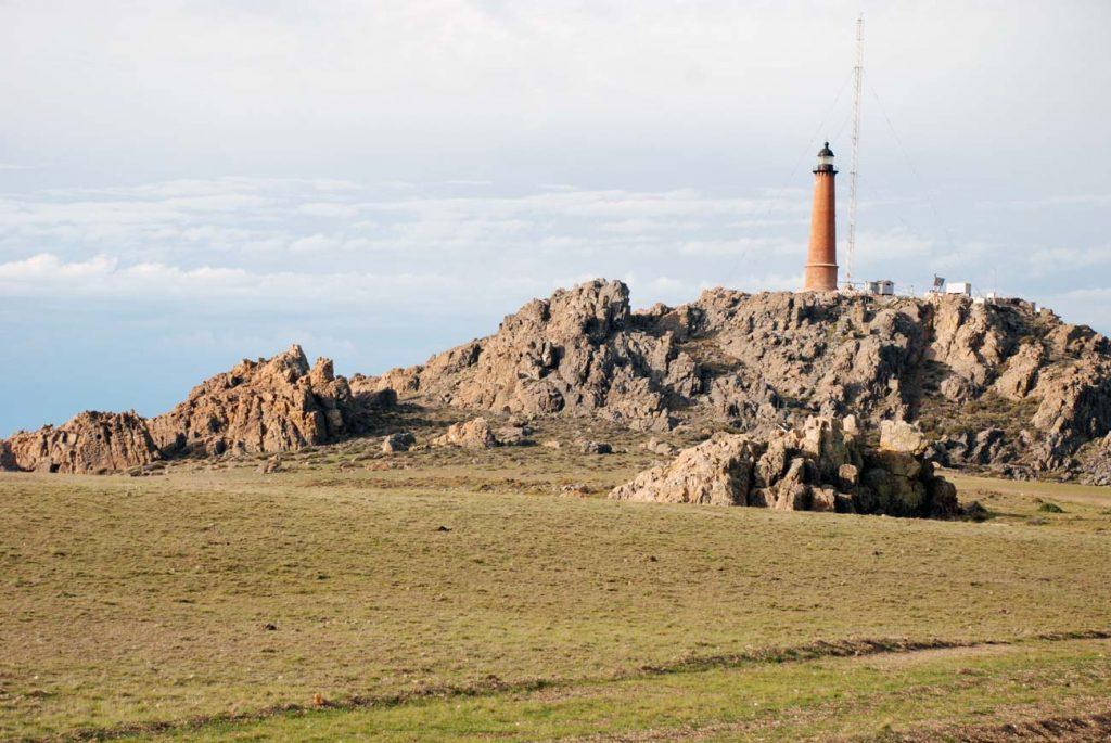 Reserva Natural Cabo Blanco - Secretaria de Turismo