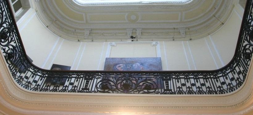 Centro Cultural Rougés, San Miguel de Tucumán