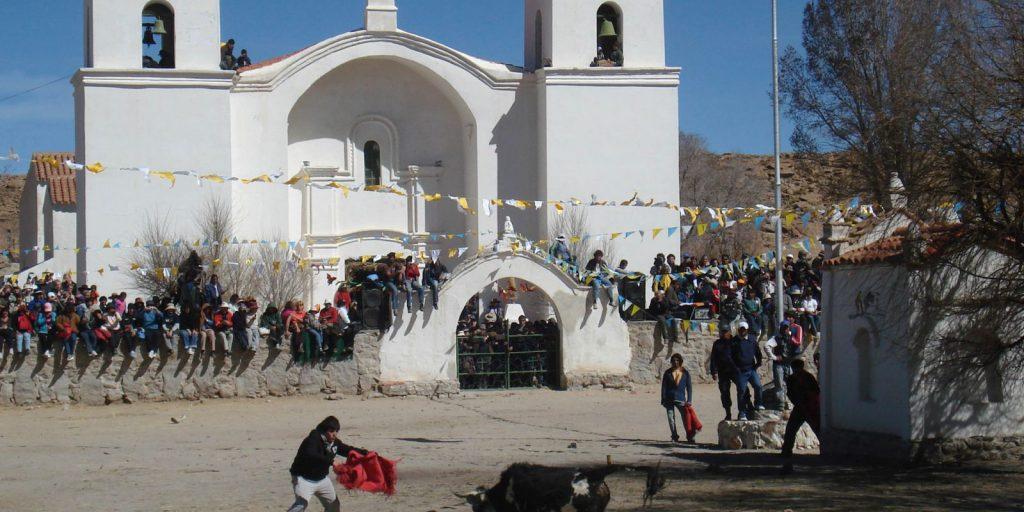 Casabindo, Jujuy