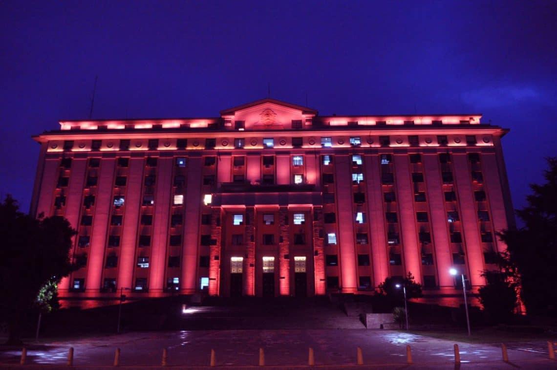 Casa de Gobierno de Mendoza
