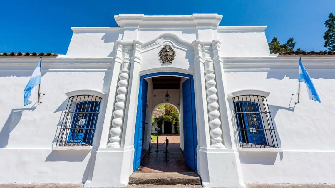 Casa histórica de Tucumán