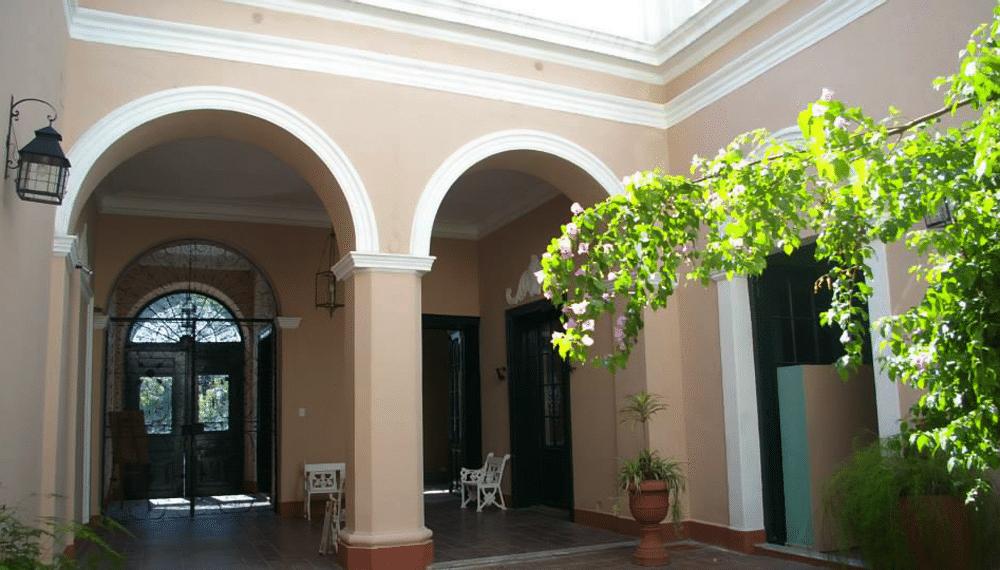 Casa Padilla, San Miguel de Tucumán