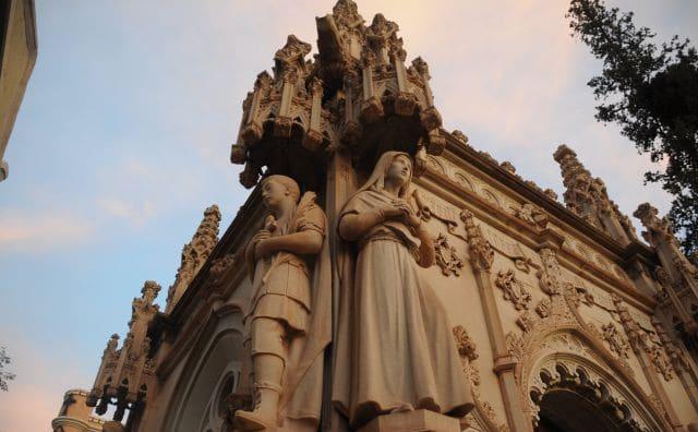Cementerio de la Ciudad de Mendoza