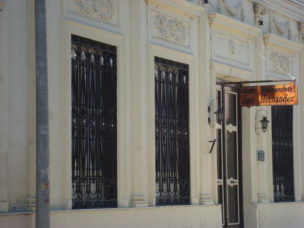 Centro Tradicionalista José Hernández, San Nicolás de los Arroyos